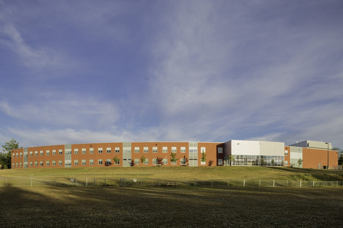 Marco | Truro South Elementary School
