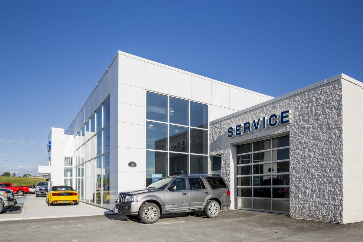 Marco humber motors ford for Furnace brook motors inventory