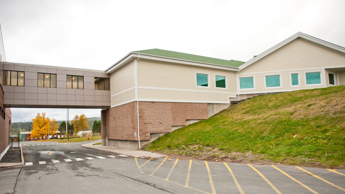 Marco Clarenville Long Term Care Facility