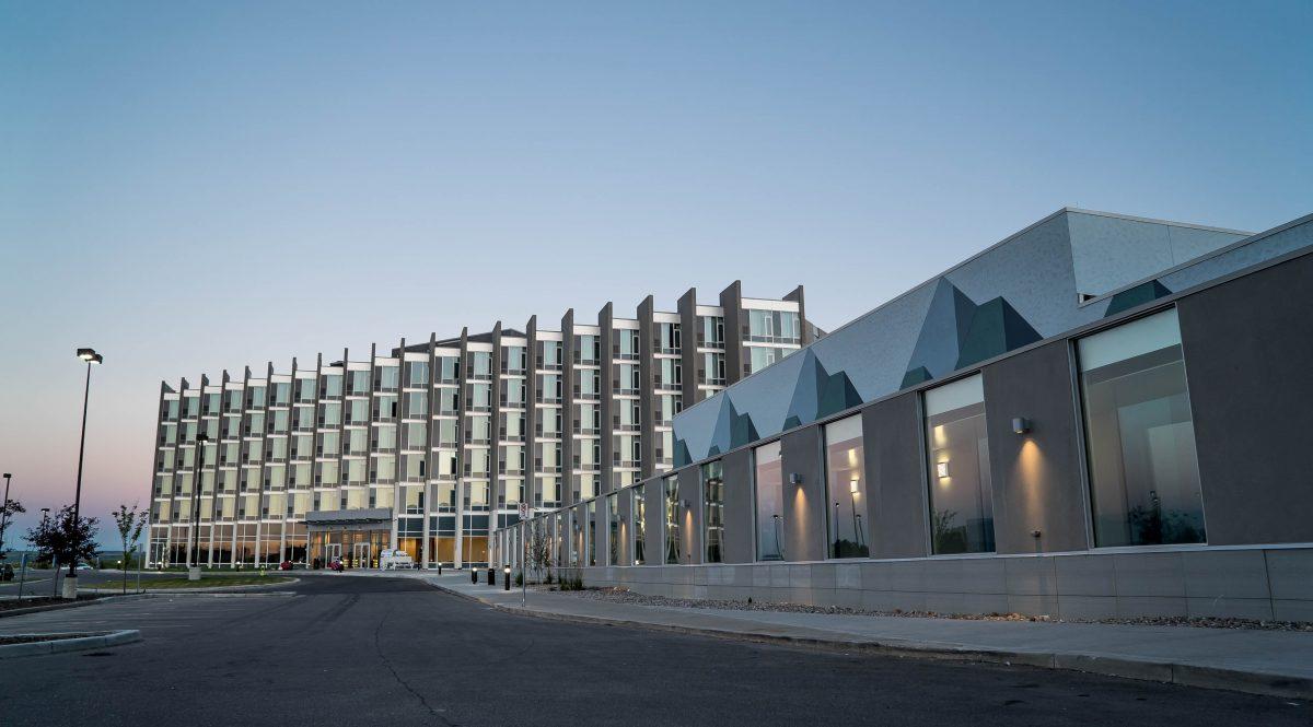 Gray Eagle Casino Events